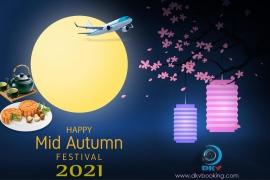HAPPY MID-AUTURMN 2021